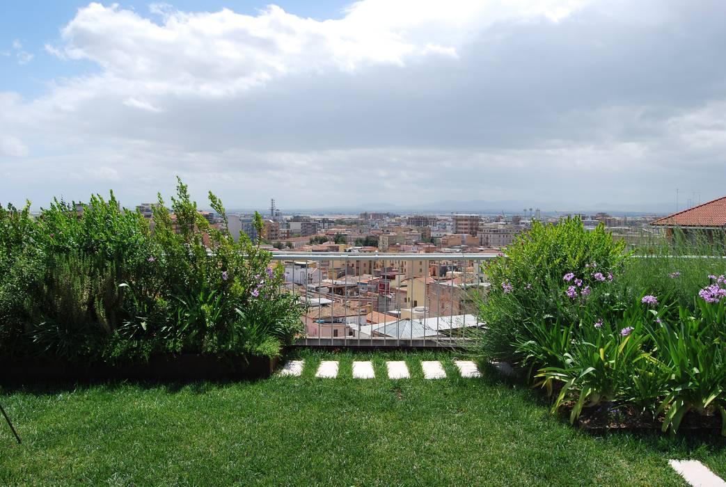 theo Febo Garden landscape designers,