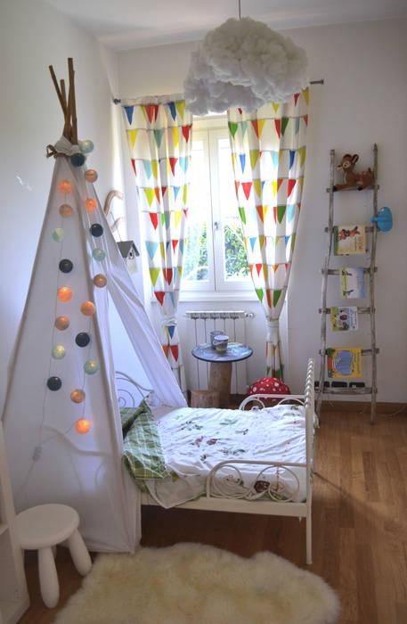 Kamar Bayi & Anak oleh Home Lifting , Modern