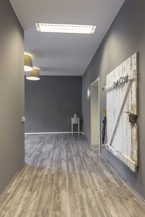 от Stilschmiede - Berlin - Interior Design