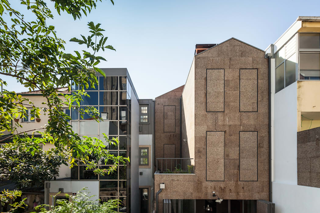 Casas modernas por Floret Arquitectura Moderno