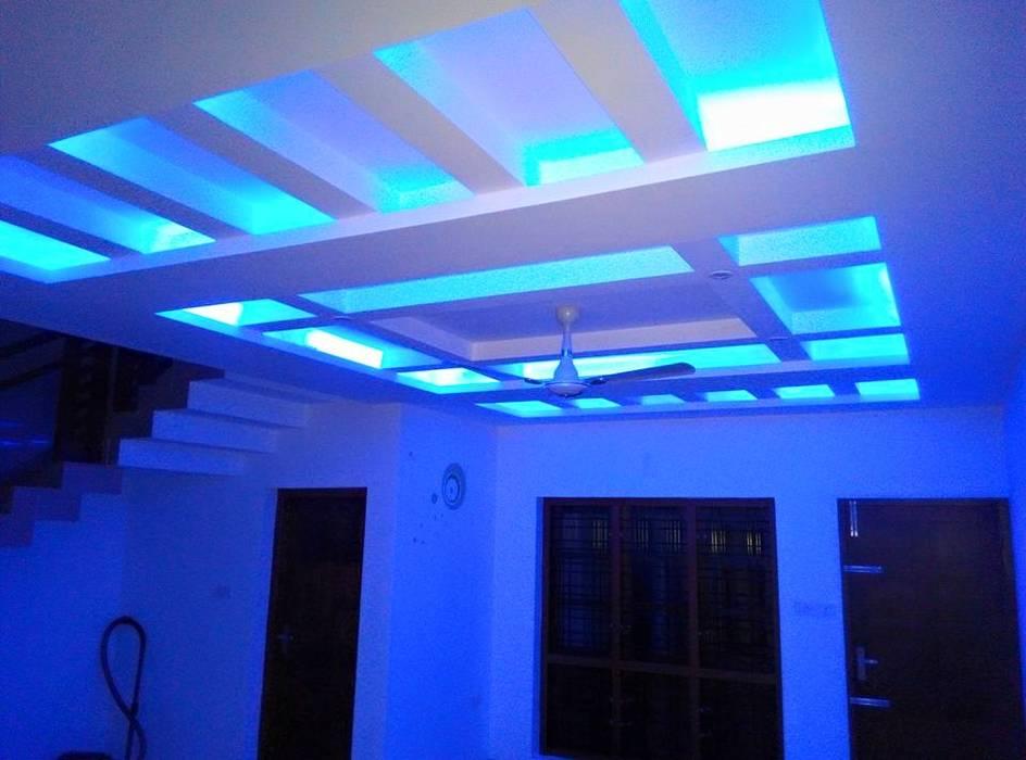 homecenterktm Modern Living Room