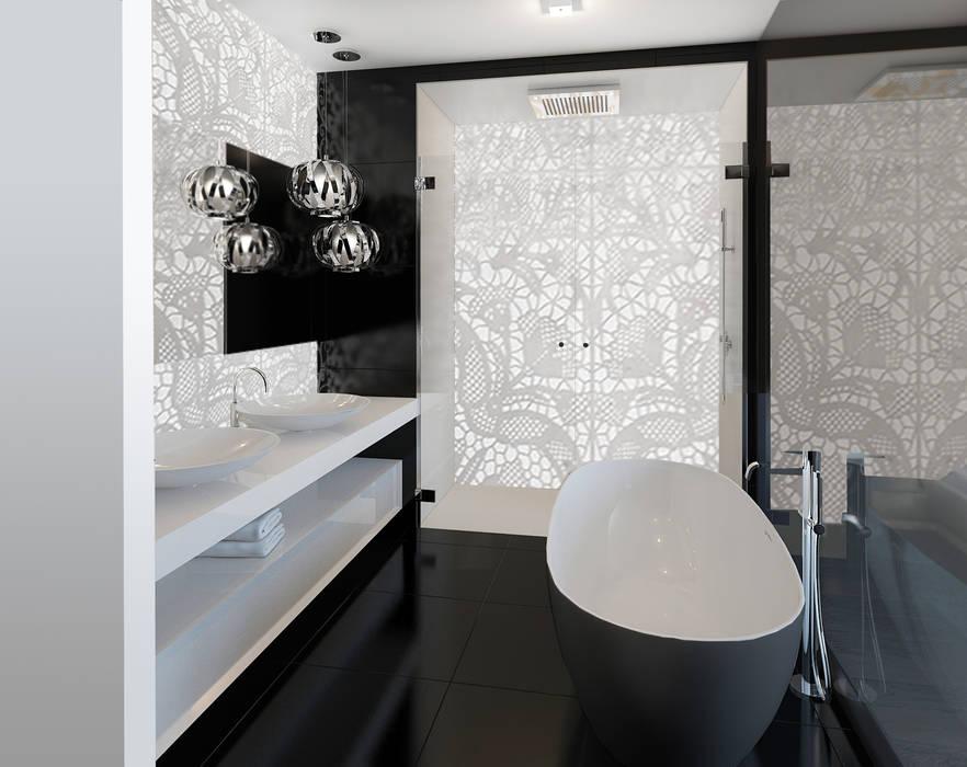 ZR-architects Bagno moderno