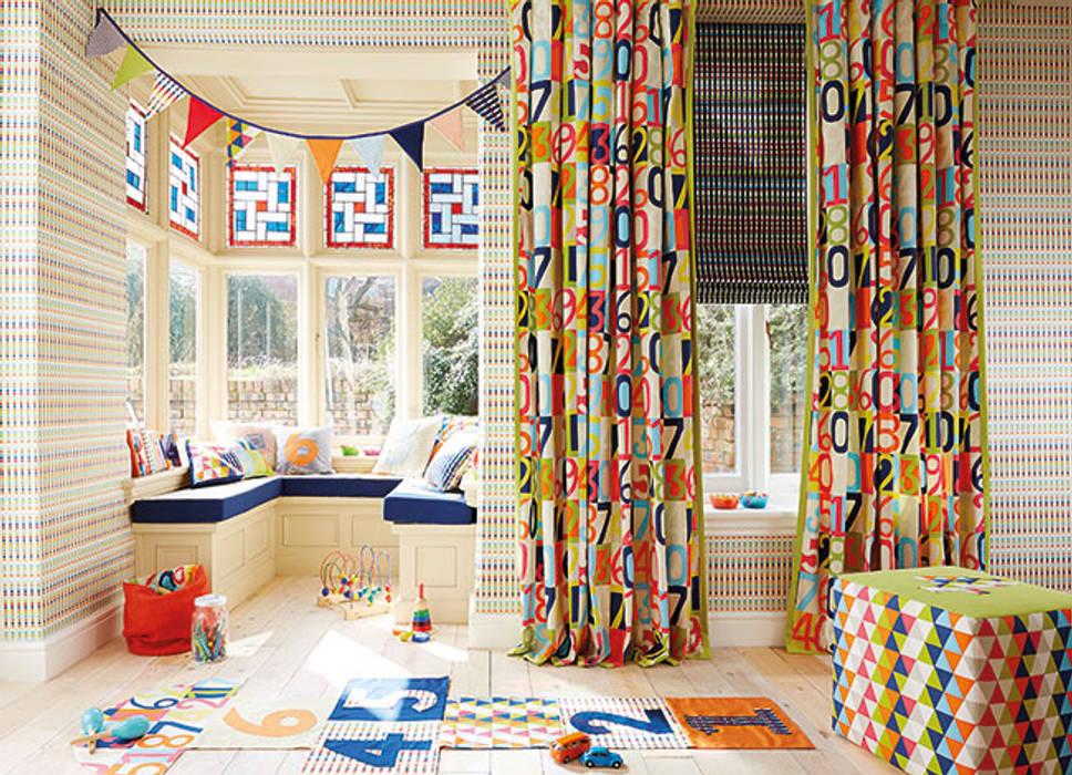 de Formafantasia Moderno Textil Ámbar/Dorado