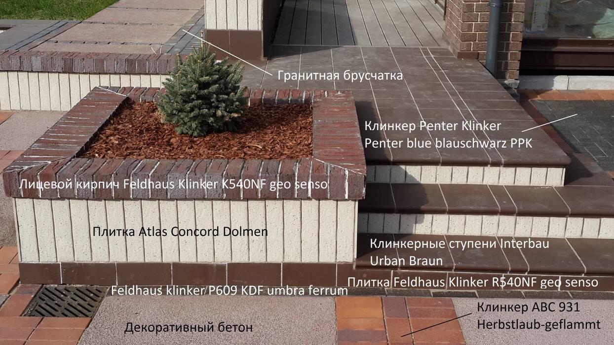 Проект в квадрате:  в . Автор – Мастерская ландшафта Дмитрия Бородавкина, Скандинавский