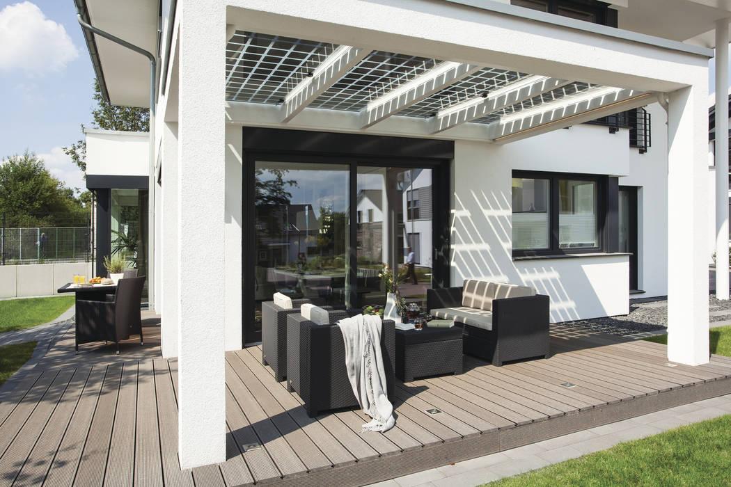Energieeffizienz und Design WeberHaus