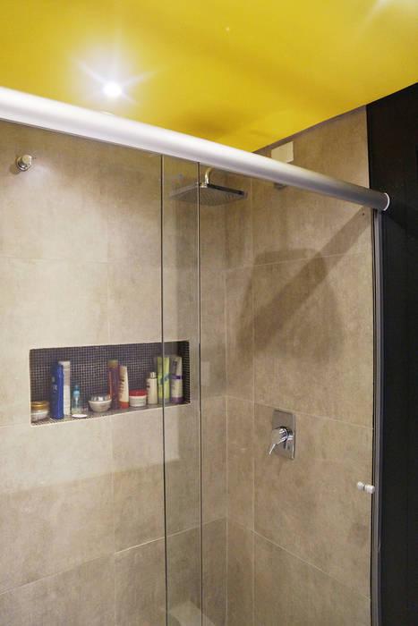 Ванная комната в стиле модерн от Maxma Studio Модерн