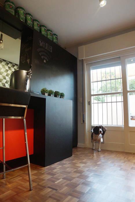 Окна и двери в стиле модерн от Maxma Studio Модерн