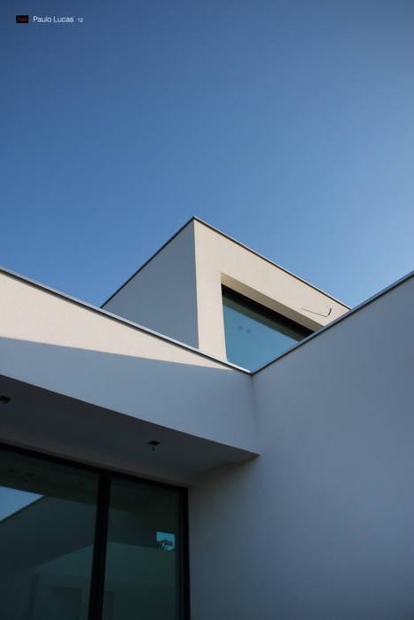 House CG - Paulo Lucas, Arq. Casas modernas por SPL - Arquitectos Moderno