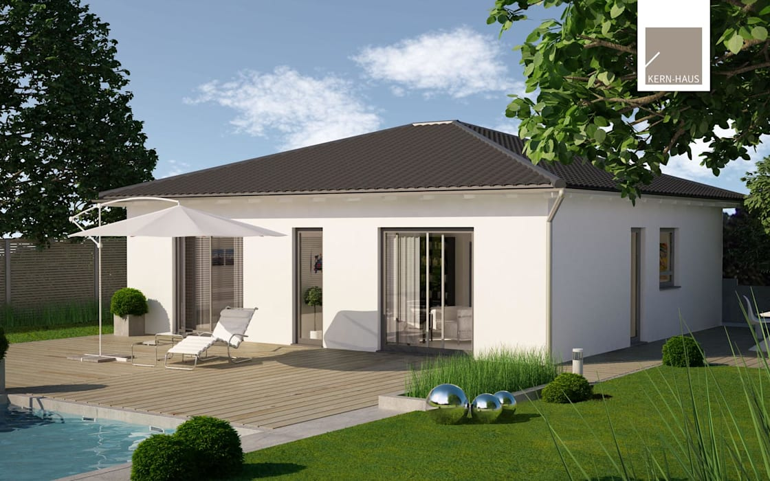 Bungalow easy : von kern-haus ag | homify