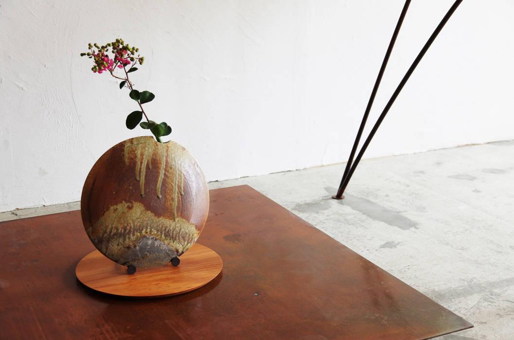 Vases por hamajima takuya Eclético