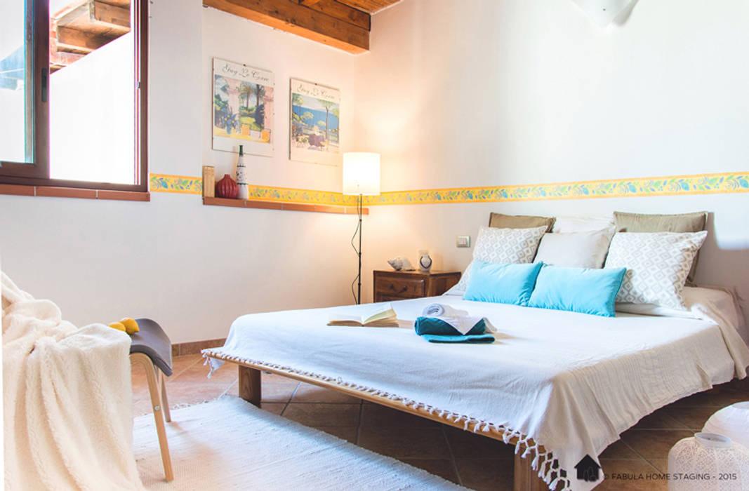 Case Stile Mediterraneo Sardegna : Casa al mare quartu sant elena cagliari sardegna camera da