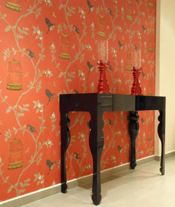 Corridor & hallway by STİLART MOBİLYA DEKORASYON İMALAT.İNŞAAT TAAH. SAN.VE TİC.LTD.ŞTİ.,