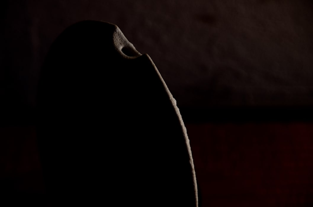 Vases: hamajima takuyaが手掛けた折衷的なです。,オリジナル