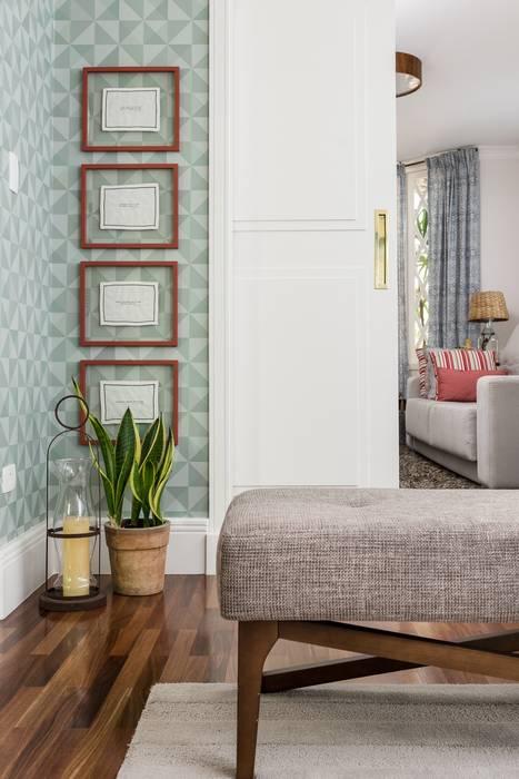 Salon de style  par Alma em Design, Classique