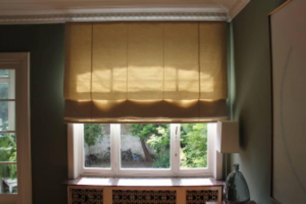City Fenêtres & Portes modernes par Stephanie Parein Interior Decorator Moderne
