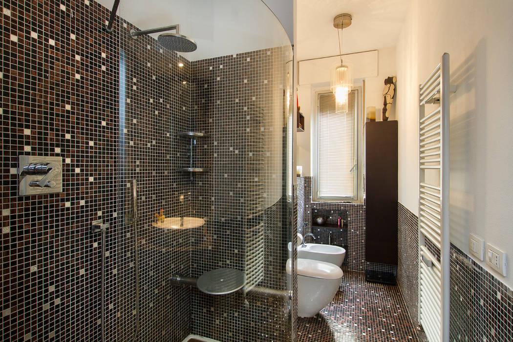 Salle de bain moderne par Fabio Carria Moderne
