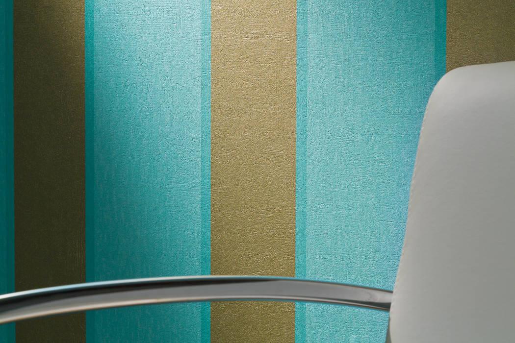 Tapetenshop De paredes de estilo por tapetenshop.de   homify
