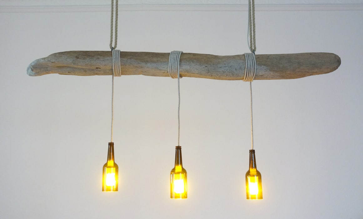 country  oleh Meister Lampe, Country Kayu Wood effect