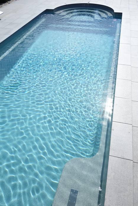 Fkb Musterbecken Pool Von Fkb Schwimmbadtechnik Modern
