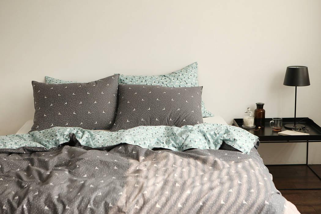 Bedding set (cotton)23 Rudolph (주)이투컬렉션 침실직물
