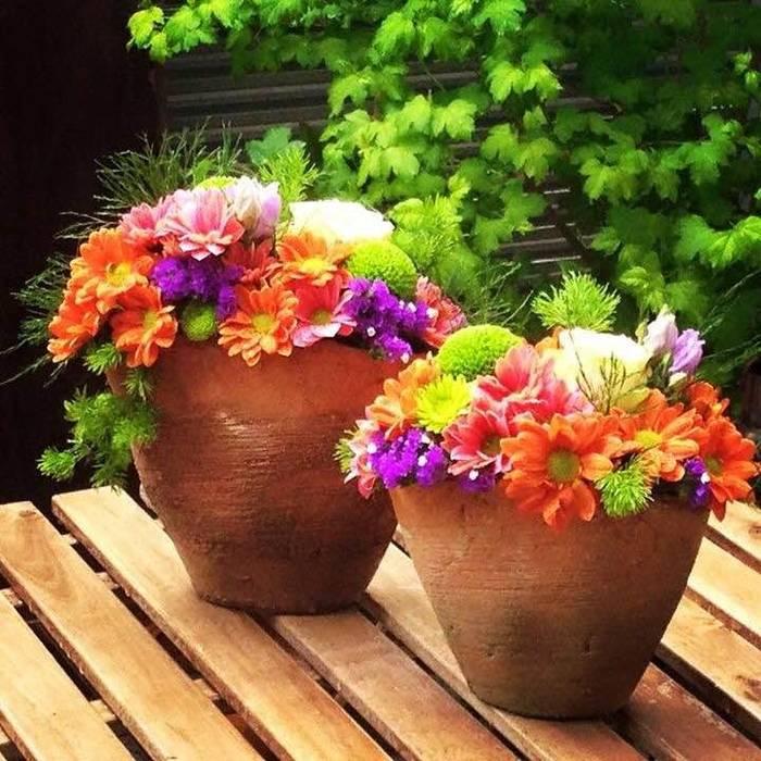 Esparza Floral Arts de ESPARZA FLORAL ARTS. SL. Moderno