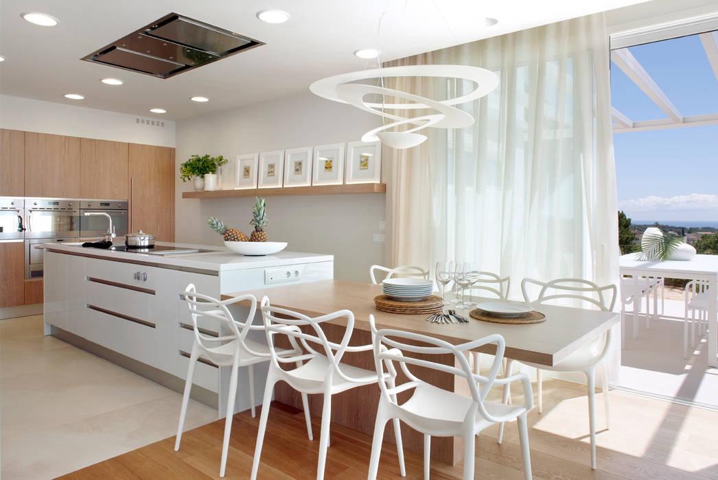 by Molins Design Mediterranean MDF