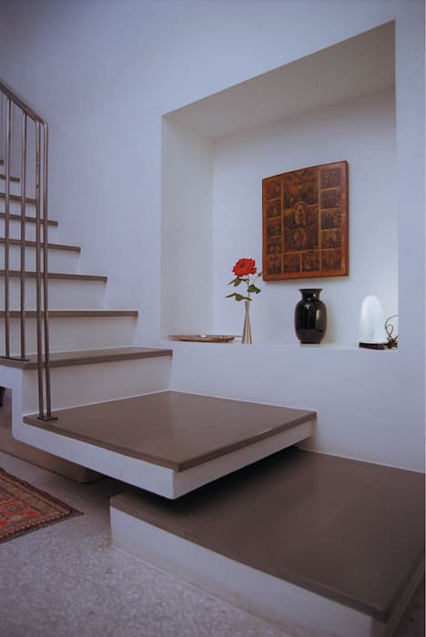 minimalist  by Studio Valle architettura e urbanistica, Minimalist