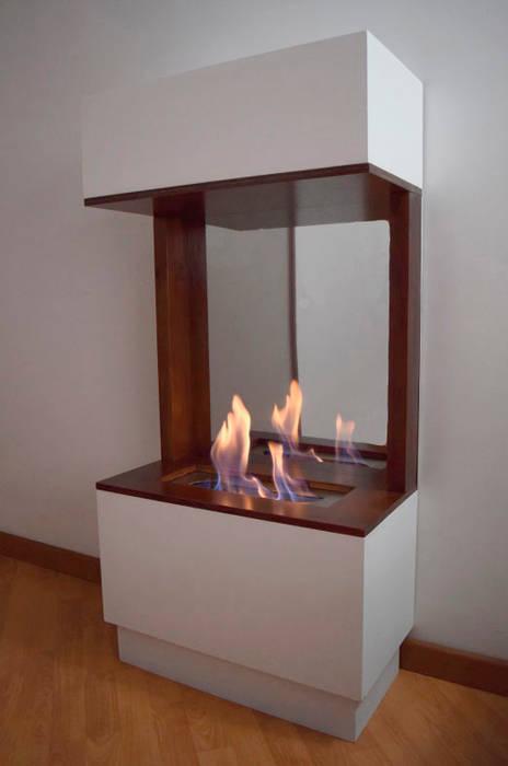 Origen chimeneas HouseholdAccessories & decoration Wood Wood effect