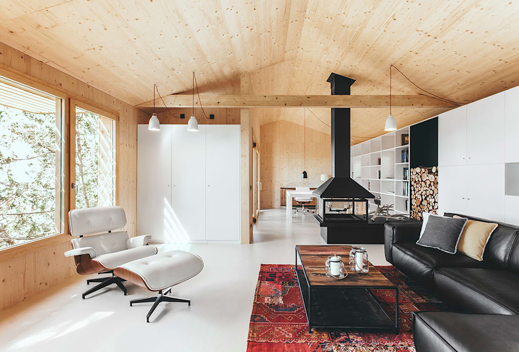 de estilo  por dom arquitectura