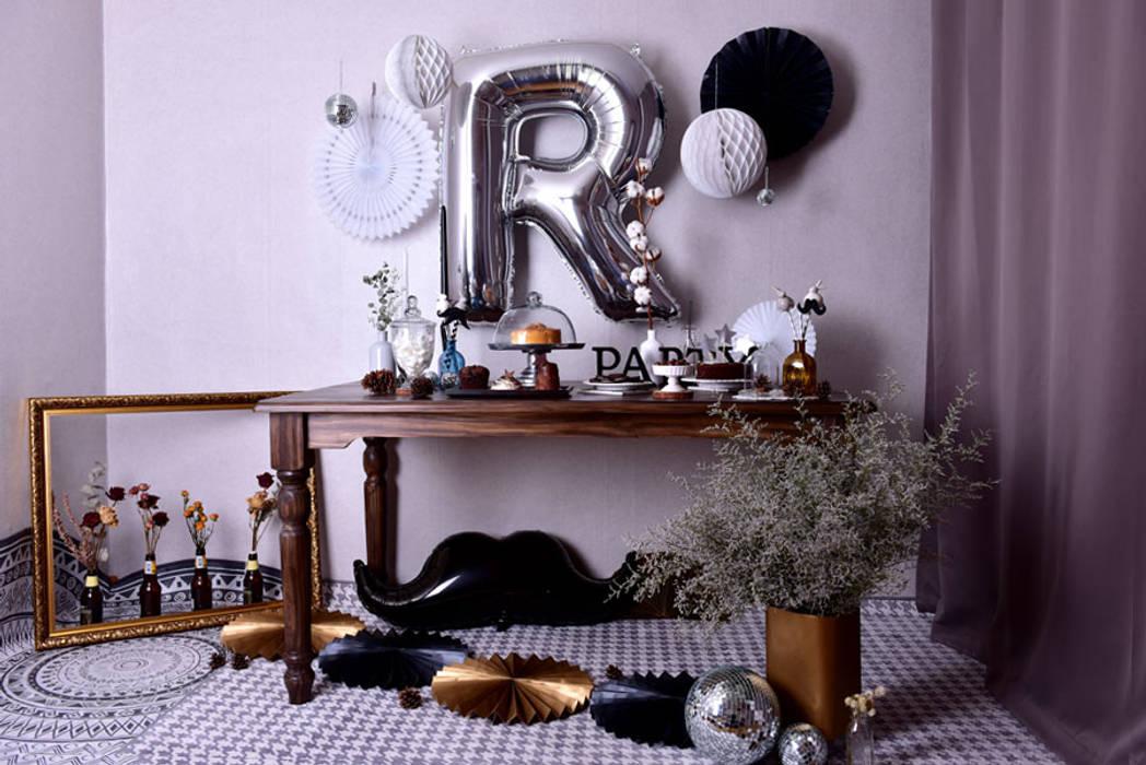partybuckett HouseholdAccessories & decoration