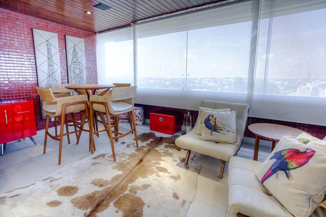by VL Arquitetura e Interiores Classic