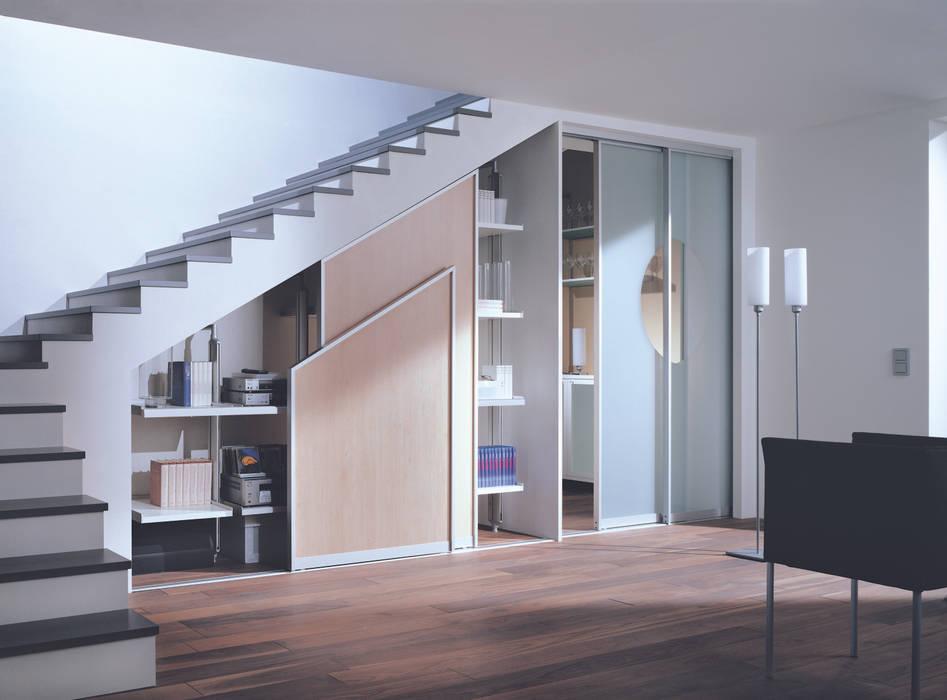 в современный. Автор – Zimmermanns Kreatives Wohnen, Модерн Изделия из древесины Прозрачный