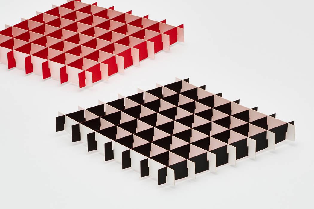 格子虫 カク sowa - sowa: switch designが手掛けた折衷的なです。,オリジナル 紙