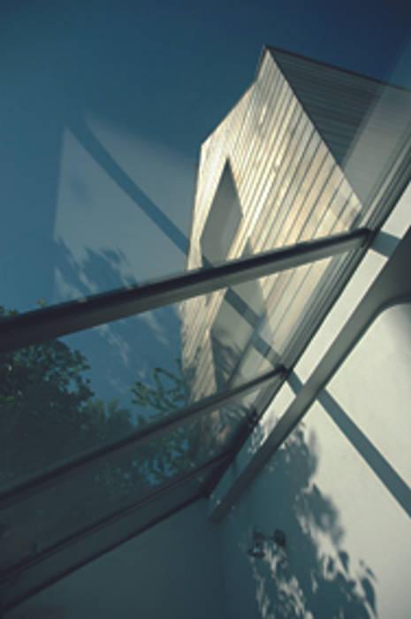 Opdebeeck Fenêtres & Portes modernes par Modelmo ScPRL Moderne