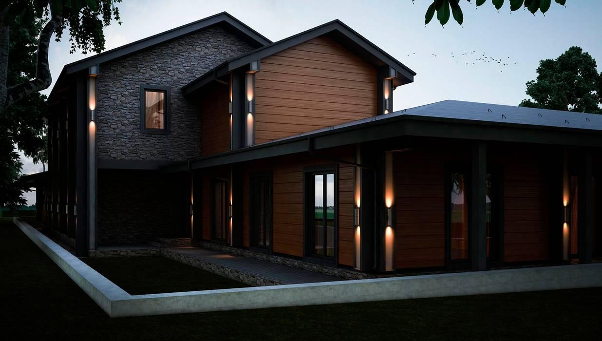 根據 Way-Project Architecture & Design 北歐風