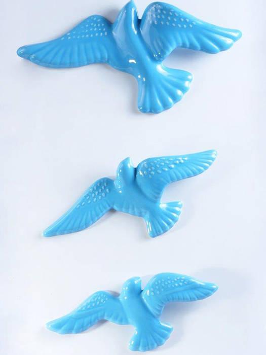KERAMİKA – Keramika Shop: modern tarz , Modern