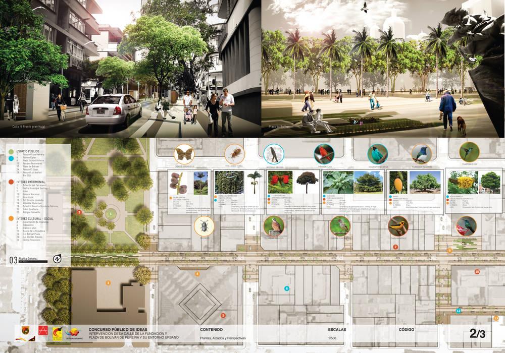 von Pantoja Arquitectos