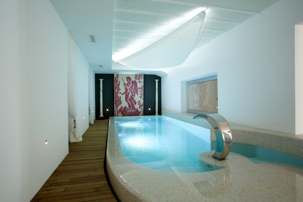 Pool by DF Design,