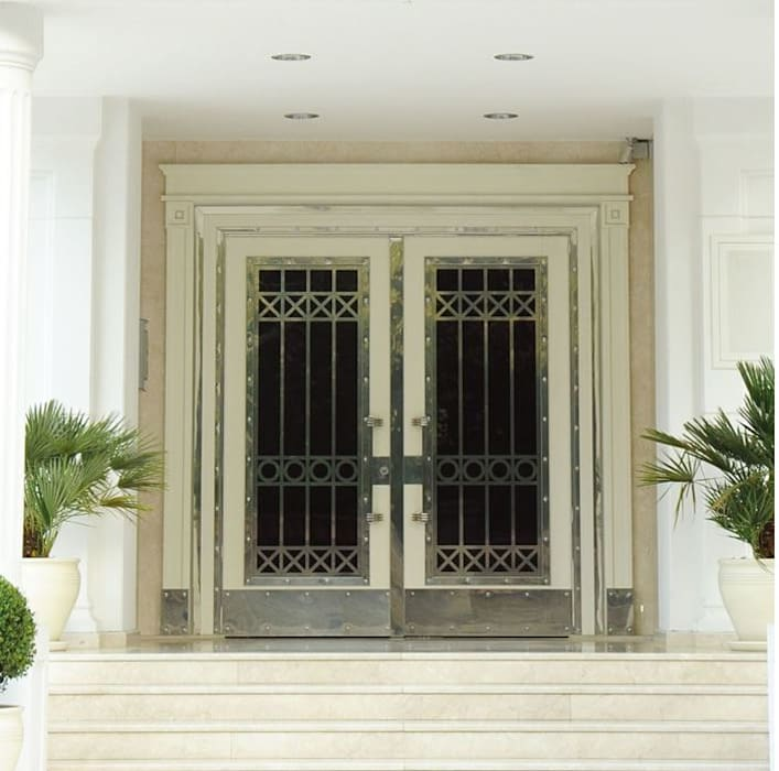 Modern windows & doors by LİVA KAPI &YAPI Modern