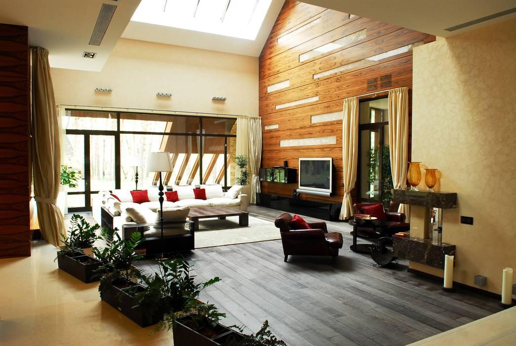 Salas de estar  por Армен Мелконян