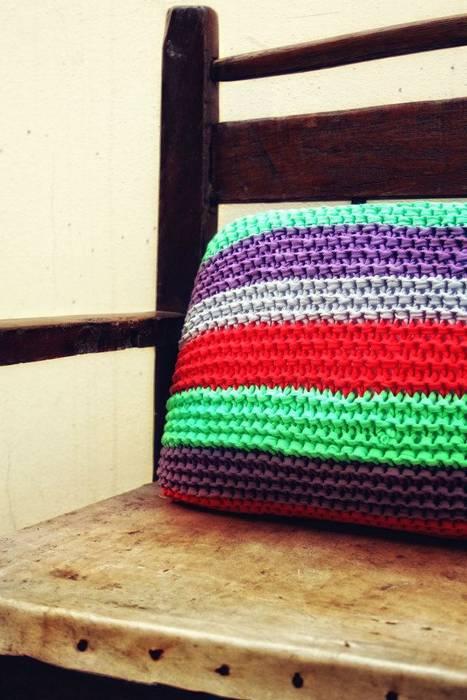 Maison de style  par CM Wool,