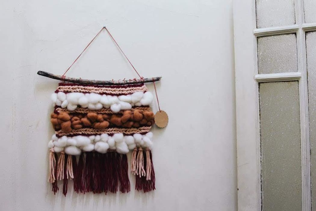 rustic  by The Weaving Affair, Rustic