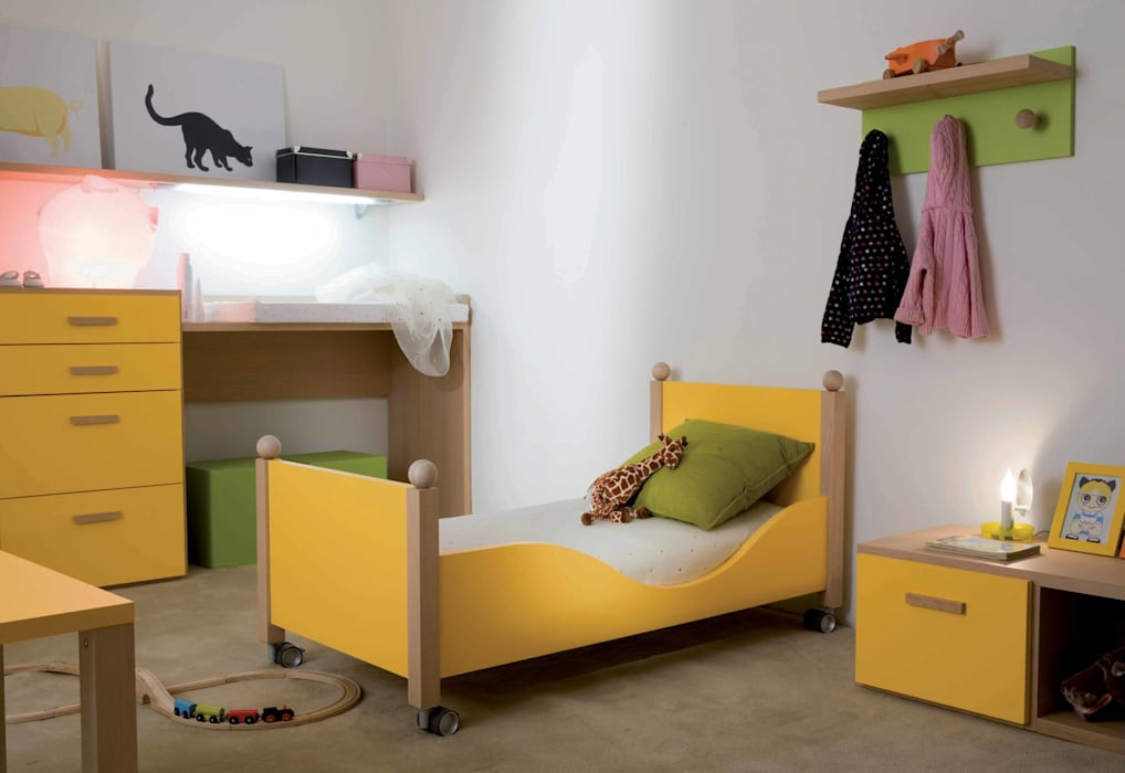 Zimmerideen Fur Kleinkinder Und Babys Modern Innovativ