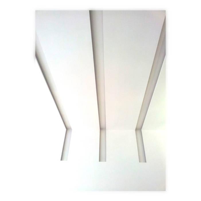 Portal tesifonte torradoarquitectura Modern corridor, hallway & stairs