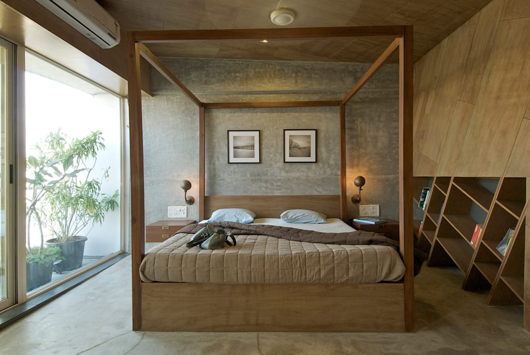 Supreme Residency Team Design 臥室