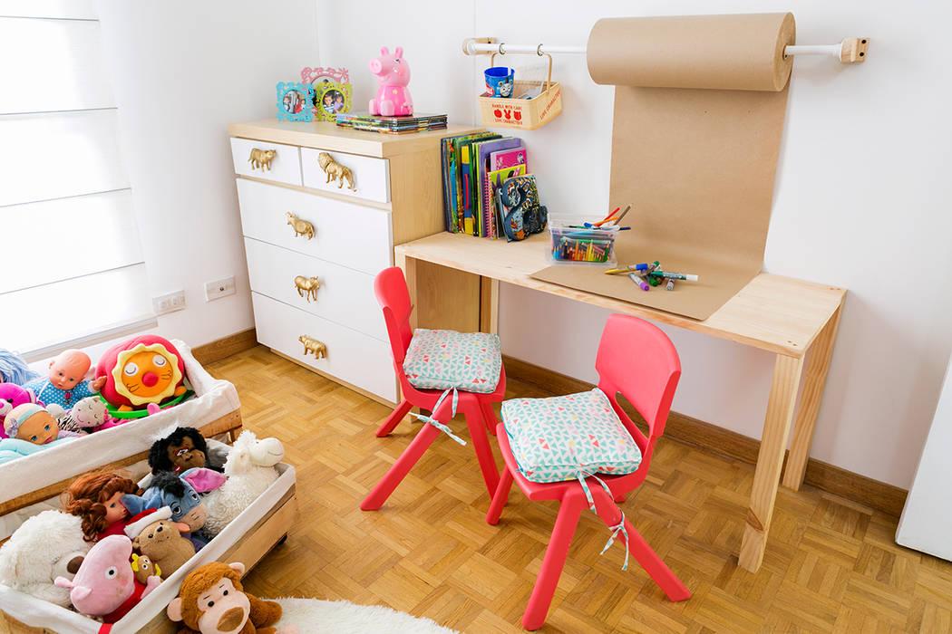 Dormitorios infantiles modernos de Little One Moderno