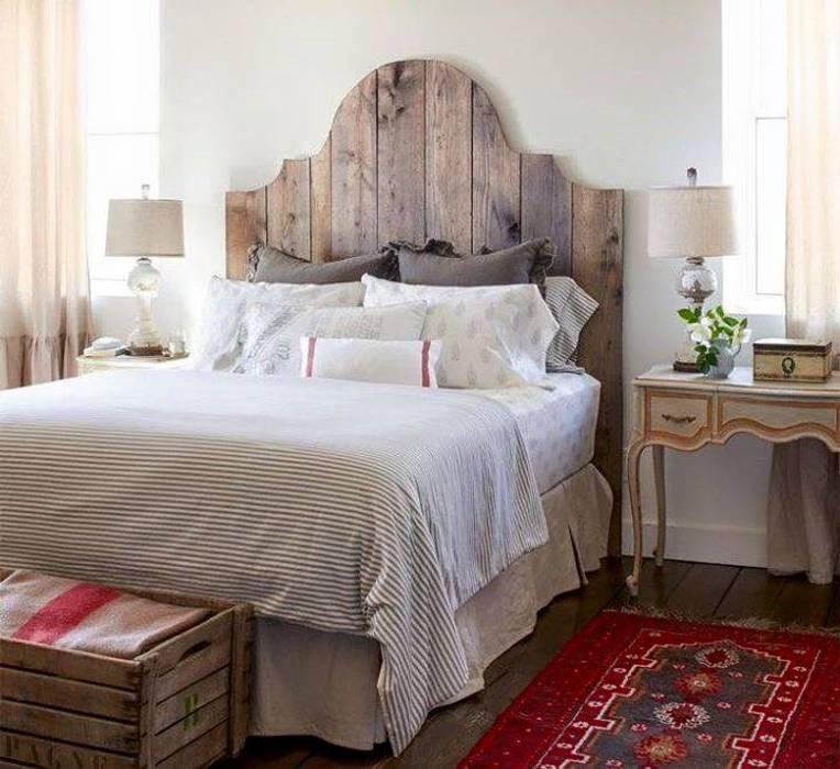 Proyectos de interiorismo varios Modern style bedroom by estudio 60/75 Modern