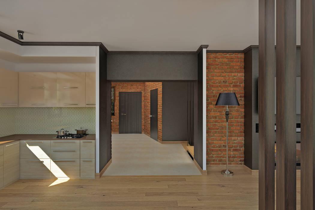 YES-designs 客廳