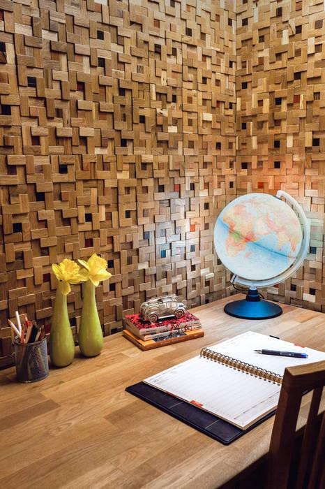 Primal2 von Önwall Klassisch Holz Holznachbildung