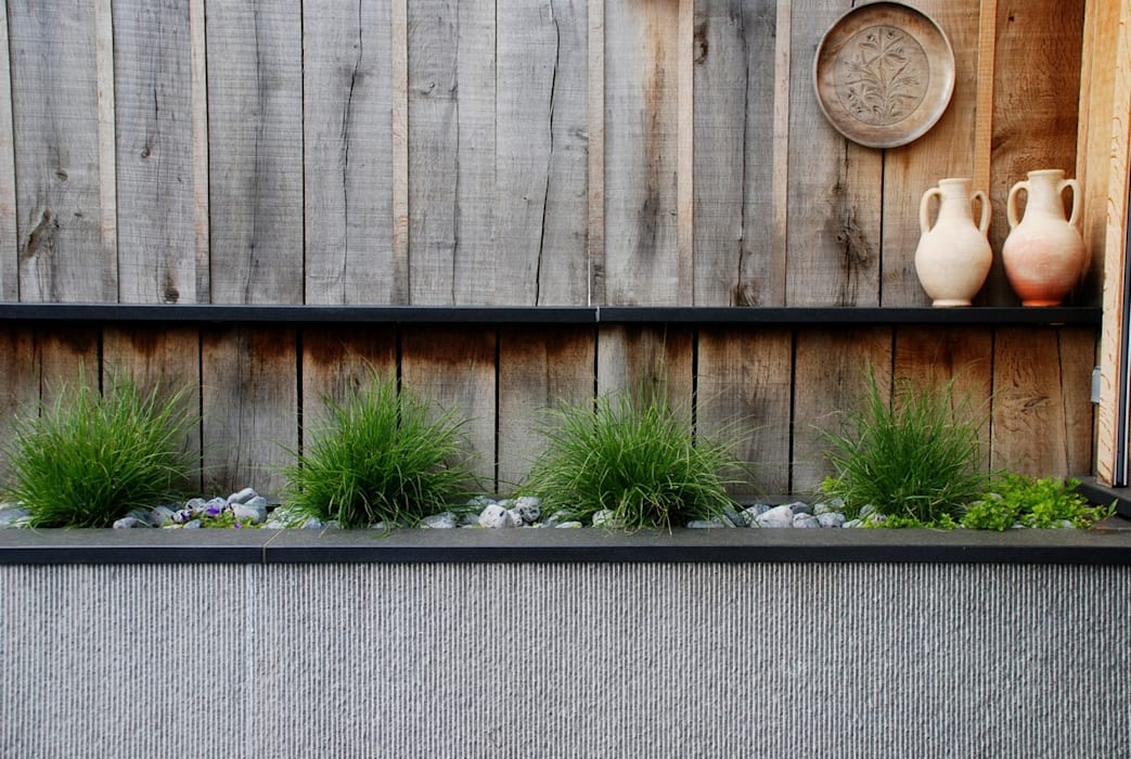 Jardines de estilo moderno de RVB PAYSAGE Moderno